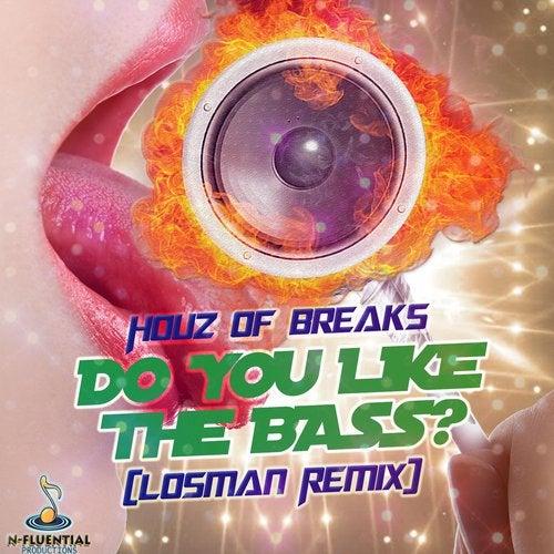 Do You Like the Bass? (Losman Remix)
