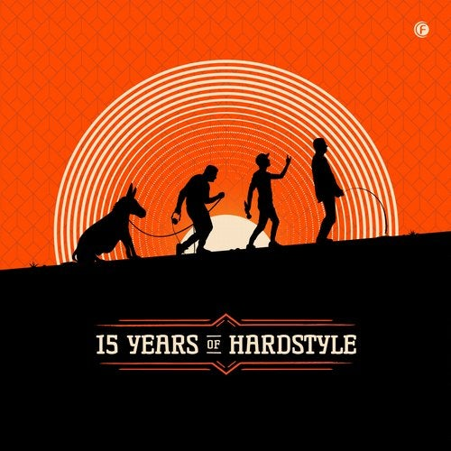 15 Years of Hardstyle