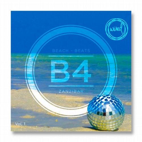 B4 PLANET ZANZIBAR vol.1