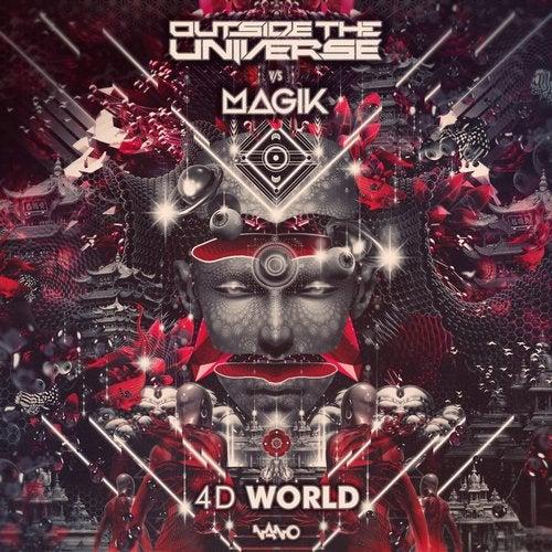 4D World