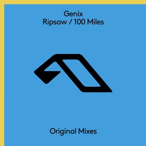 Ripsaw / 100 Miles