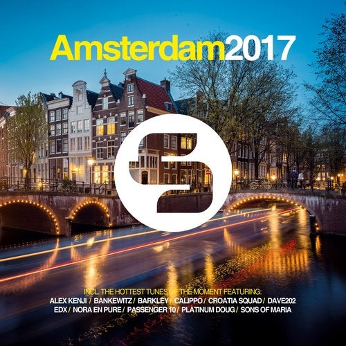Sirup Music Amsterdam 2017