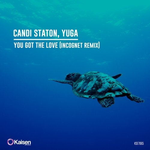 You Got The Love feat. Candi Staton