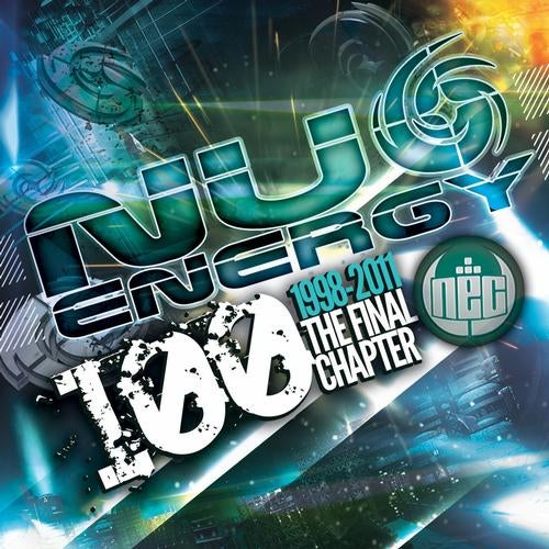 Nu Energy 100: The Final Chapter