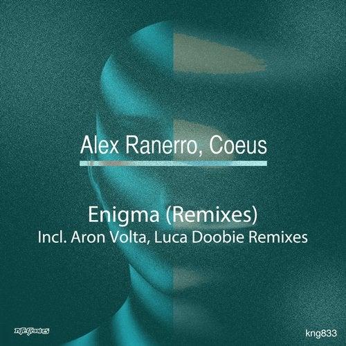 Enigma (Remixes)