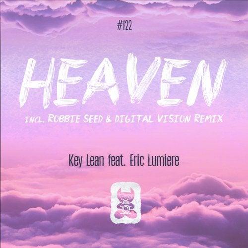 Heaven (incl. Robbie Seed & Digital Vision Remix)