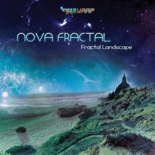 Cellar Door               Nova Fractal Sunrise Remix