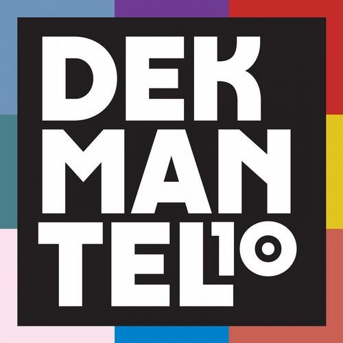 Dekmantel 10 Years - The Collection