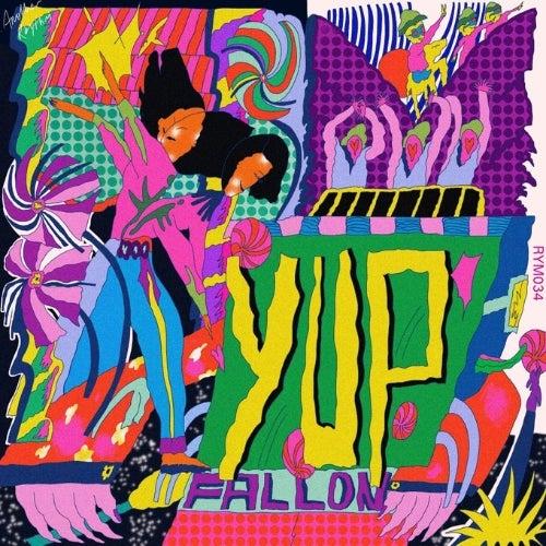 Fallon - Yup (Christian Nielsen Remix); Roger Da'Silva - So Bad (Extended Mix) [2020]