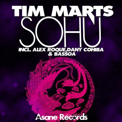 Tim Marts Sohu