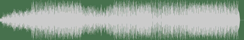 Project Blue Sun - Escape (Original Mix) [DrizzlyMusic] Waveform