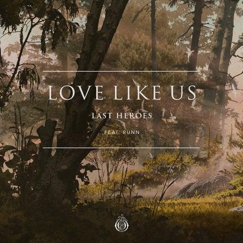 Love Like Us (feat. RUNN)