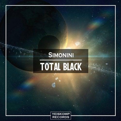 Simonini - TOTAL BLACK