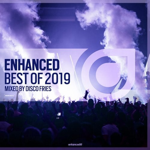 Enhanced Best Of 2019, mixed by Disco Fries