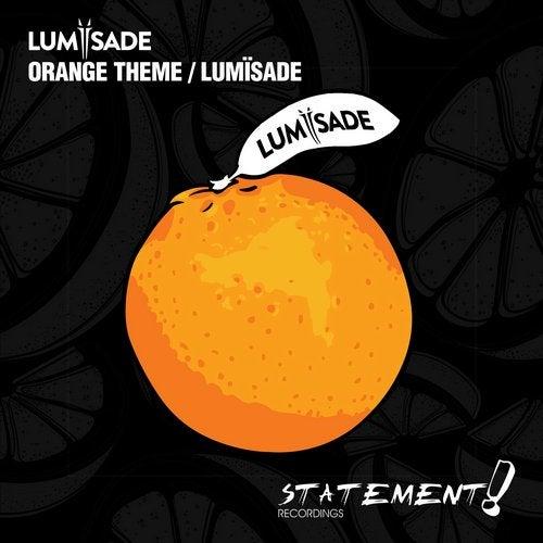 Orange Theme / Lumisade