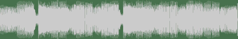 Jey Richmond - Revol. (Original Mix) [Interspace Records] Waveform