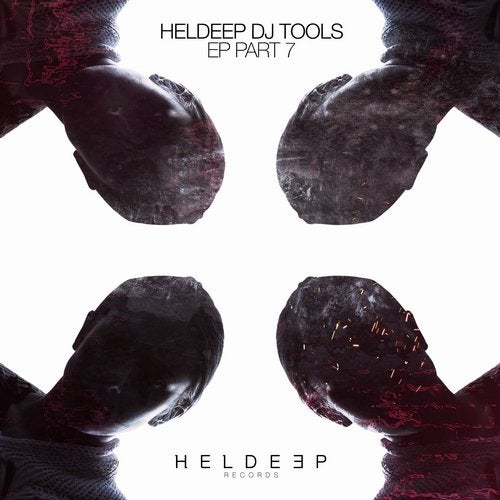 HELDEEP DJ Tools, Pt. 7 - EP