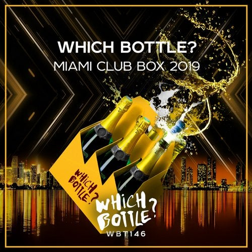 Which Bottle?: MIAMI CLUB BOX 2019