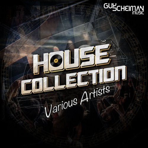 House Collection - Various Artists