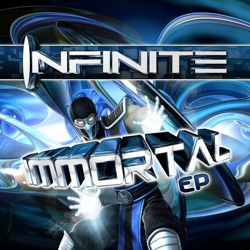 Immortal EP