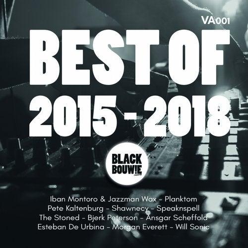 Best Of 2015 - 2018