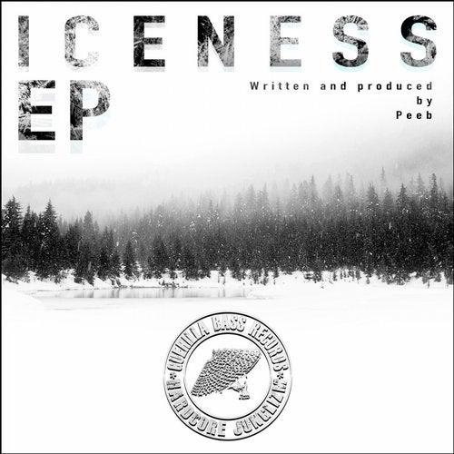 Peeb - Iceness EP (GBR014)