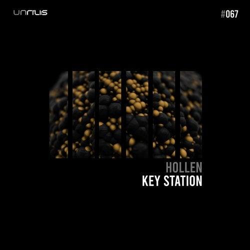 Key Station Intro