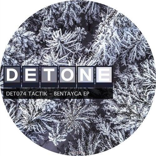 Bentayga EP