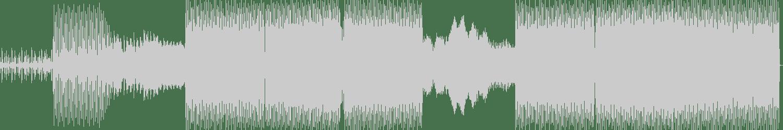 Tinlicker - Patchwork (Original Mix) [mau5trap] Waveform