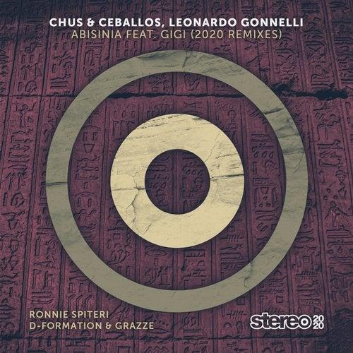 Chus & Ceballos - Abisinia (D-Formation & Grazze Extended Remix) [2020]