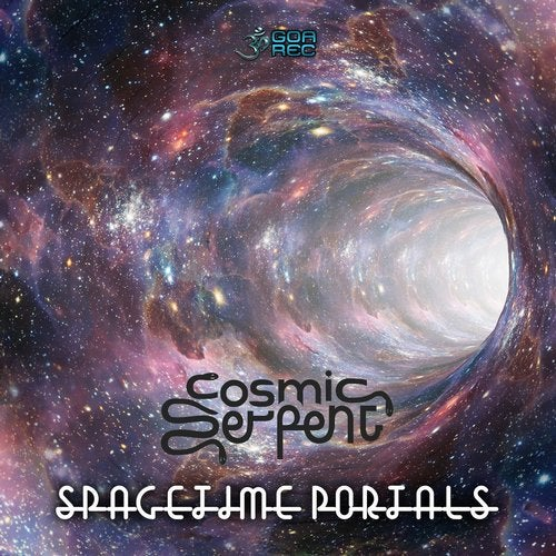 Spacetime Portals               Original Mix