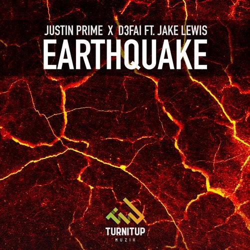 Earthquake feat. Jake Lewis