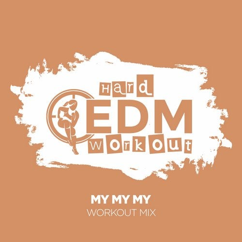 Workout Music Vol  1 (Incl  60 Min Non-Stop Music For Aerobics