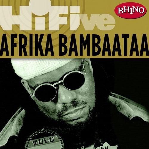AFRIKA DO BAIXAR BAMBAATAA MUSICAS