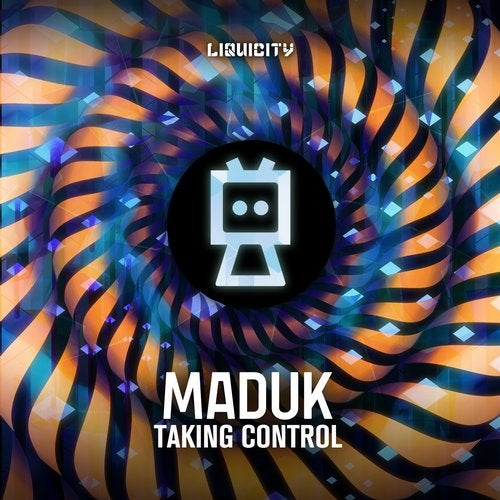 Maduk - Taking Control [LIQ084]