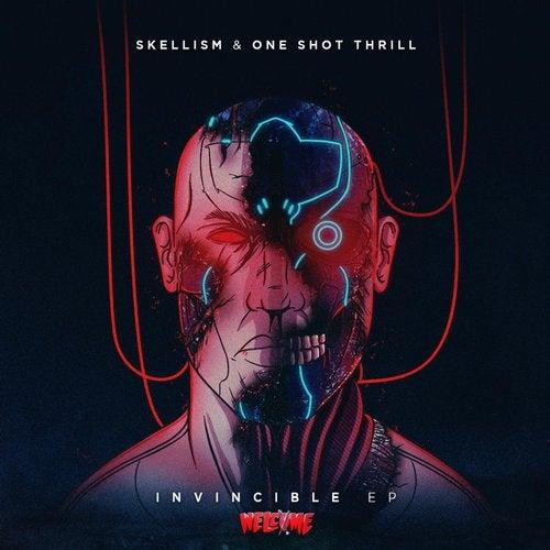 Invincible EP