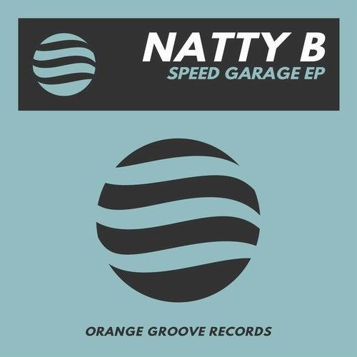 Speed Garage EP