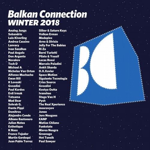 Balkan Connection Winter 2018