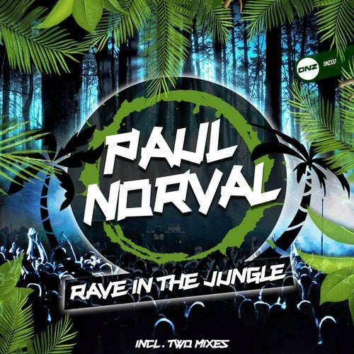 Rave In The Jungle