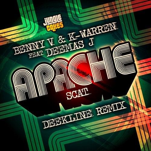 Apache Scat
