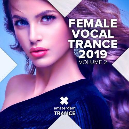 Female Vocal Trance 2019, Vol. 2