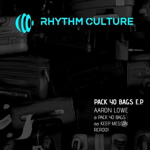 Pack Yo Bags E.P.