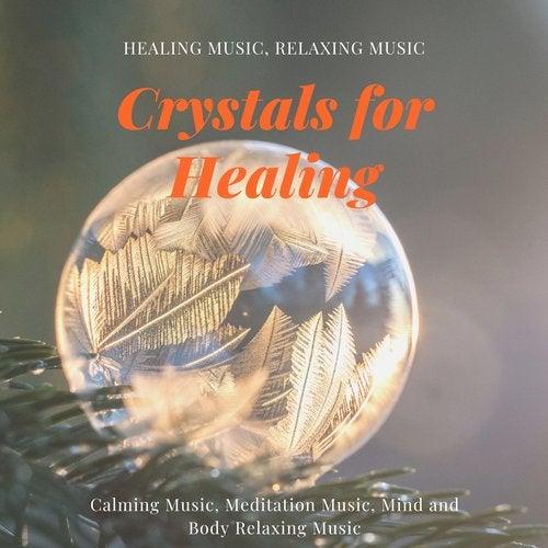 Pure Spa Healing (Healing Music, Relaxing Music, Calming