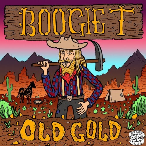 Old Gold EP