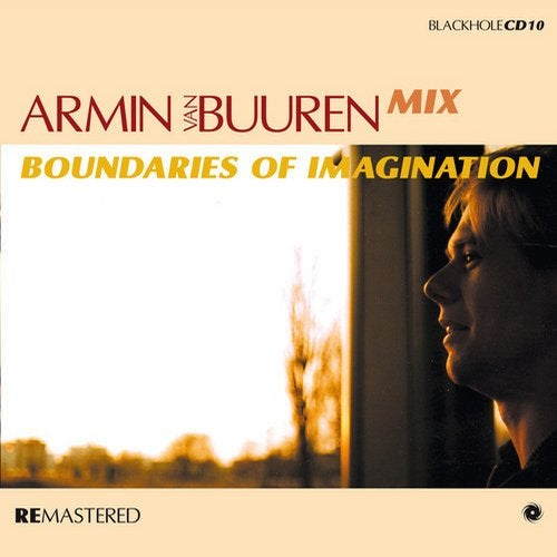 Boundaries of Imagination - Remastered