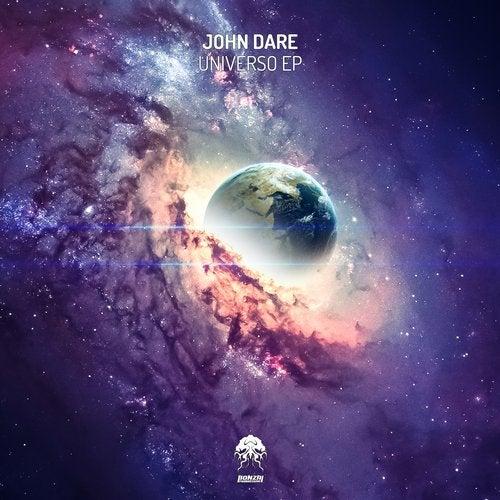 John Dare - Cosmico; Estelar; Galactico (Original Mix's) [2020]