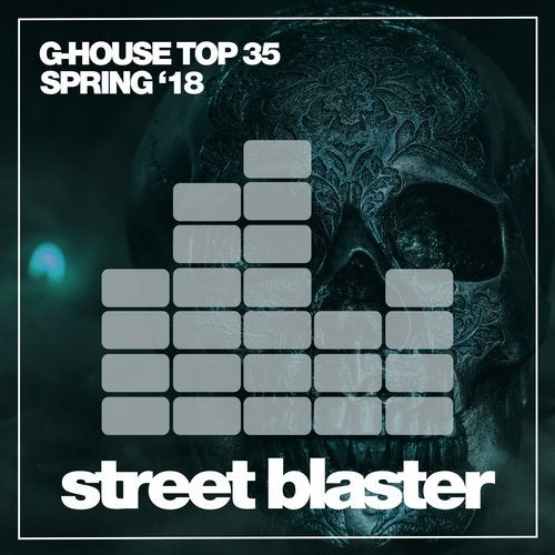 G-House Top 35 (Spring '18)