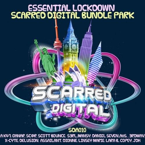 Essential Lockdown Scarred Digital Bundle Pack
