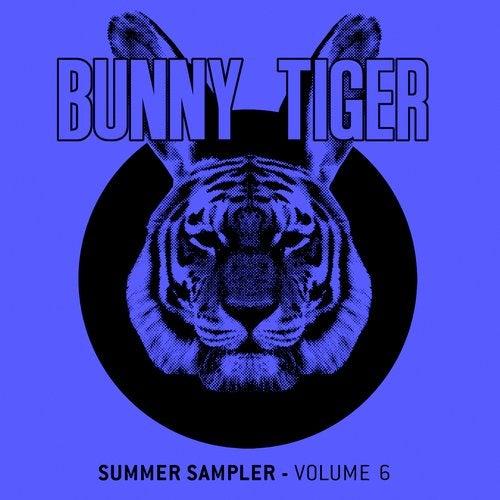Bunny Tiger Summer Sampler. Vol. 6