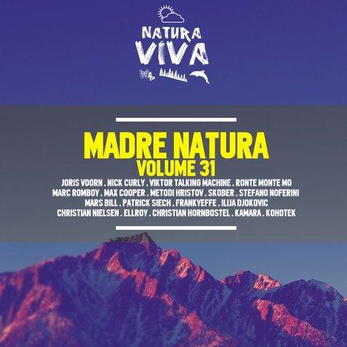 Madre Natura Volume 31